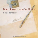 Mr. Lincoln's Gift Cover