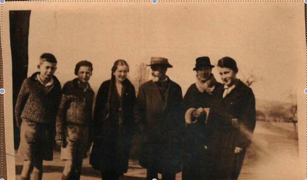 Niemann family