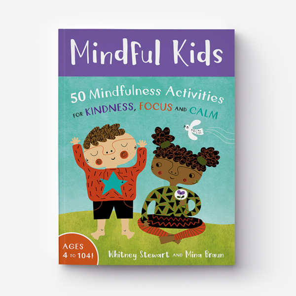Mindful Kids | Whitney Stewart